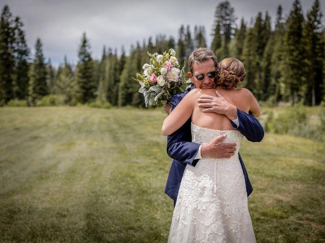 Michael and Erika's Wedding in McCall, Idaho 32
