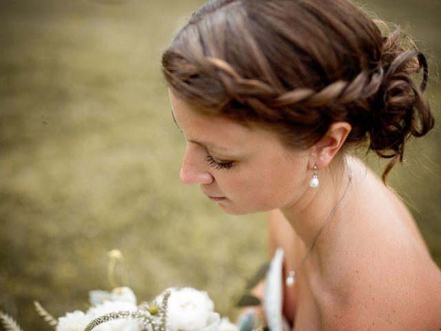 Michael and Erika's Wedding in McCall, Idaho 33