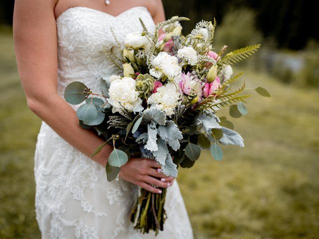 Michael and Erika's Wedding in McCall, Idaho 34