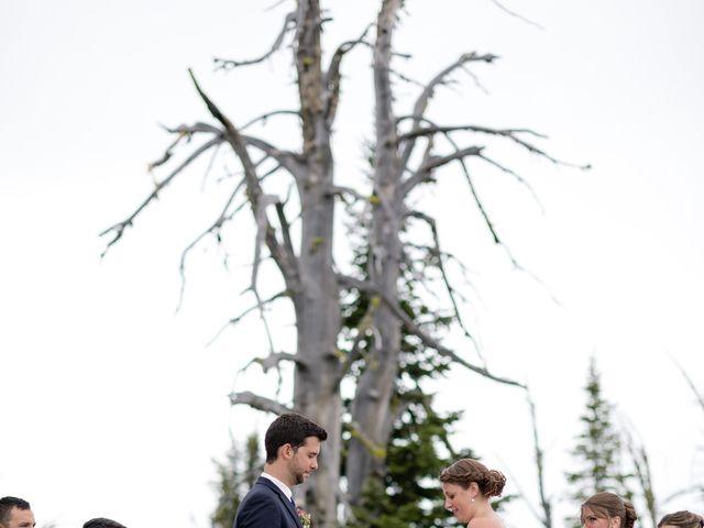 Michael and Erika's Wedding in McCall, Idaho 47