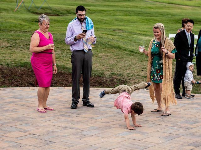 Michael and Erika's Wedding in McCall, Idaho 92