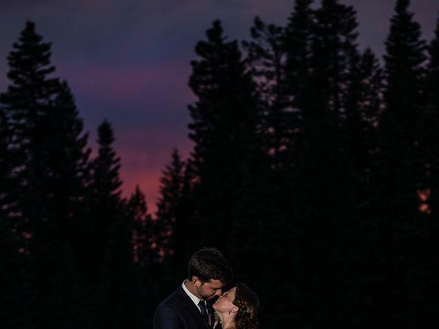Michael and Erika's Wedding in McCall, Idaho 102