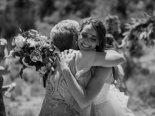 David and Rebecka's Wedding in Amarillo, Texas 1