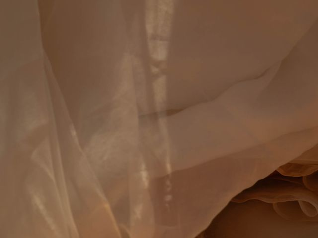 David and Rebecka's Wedding in Amarillo, Texas 11
