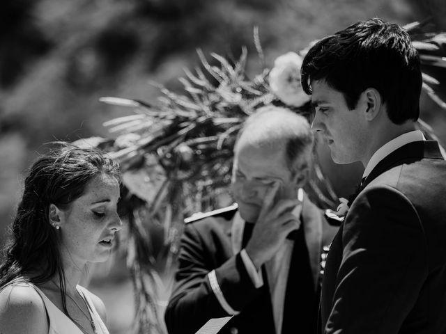 David and Rebecka's Wedding in Amarillo, Texas 16
