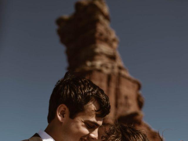 David and Rebecka's Wedding in Amarillo, Texas 54