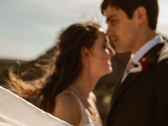 David and Rebecka's Wedding in Amarillo, Texas 62