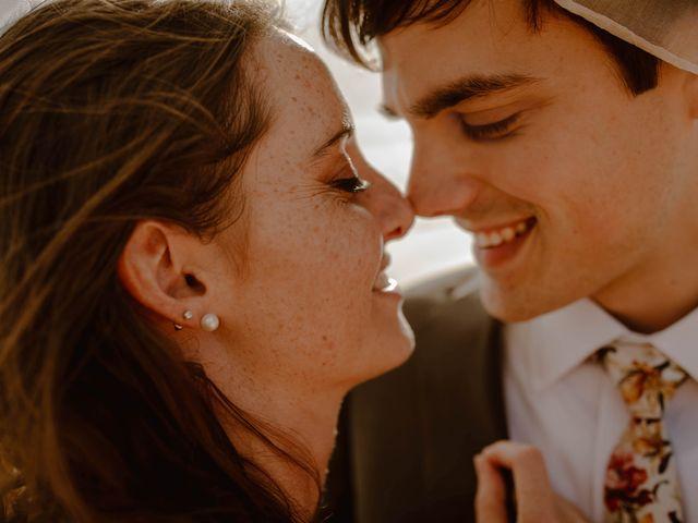 David and Rebecka's Wedding in Amarillo, Texas 64
