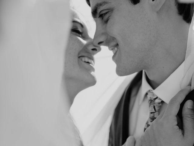 David and Rebecka's Wedding in Amarillo, Texas 65