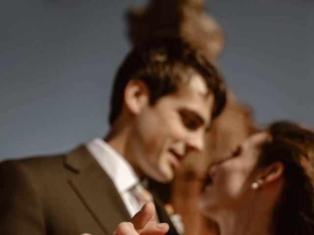 David and Rebecka's Wedding in Amarillo, Texas 66