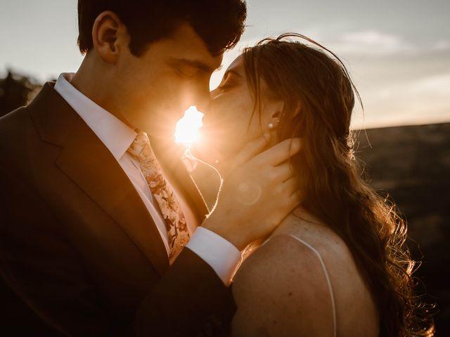 David and Rebecka's Wedding in Amarillo, Texas 104