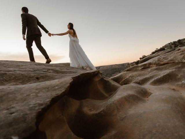 David and Rebecka's Wedding in Amarillo, Texas 117