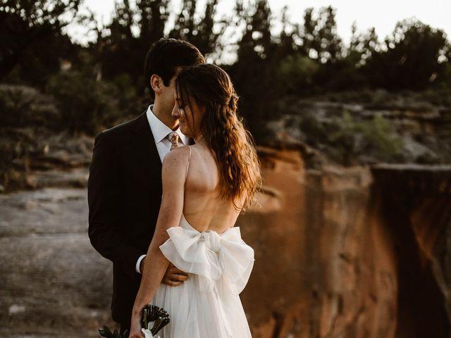 David and Rebecka's Wedding in Amarillo, Texas 119