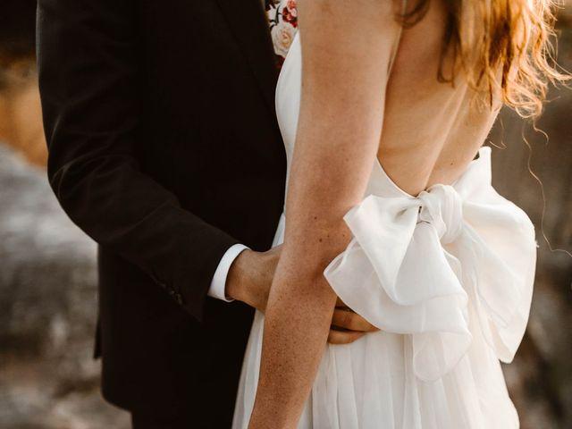 David and Rebecka's Wedding in Amarillo, Texas 120