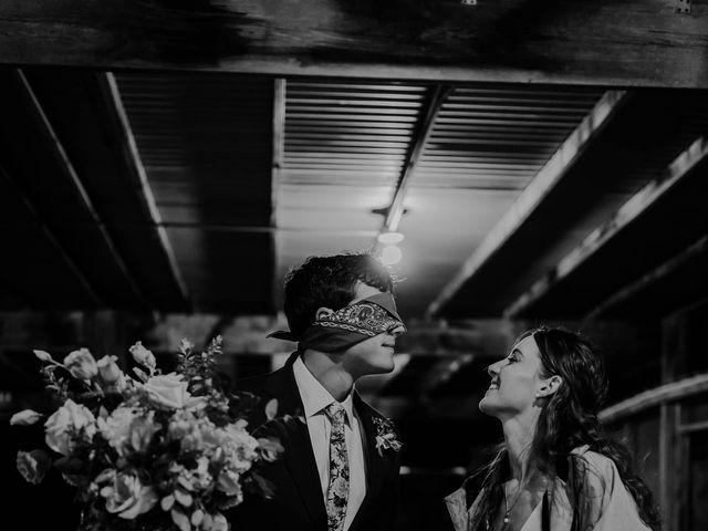 David and Rebecka's Wedding in Amarillo, Texas 143