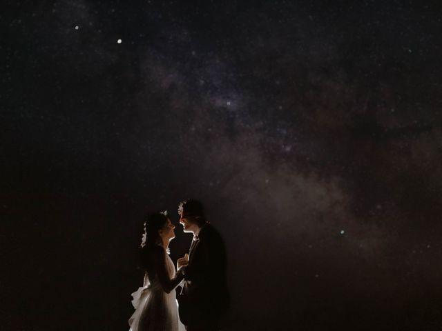 David and Rebecka's Wedding in Amarillo, Texas 145