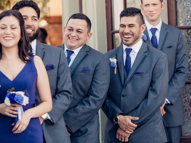 Alex and Collin's Wedding in Azle, Texas 23