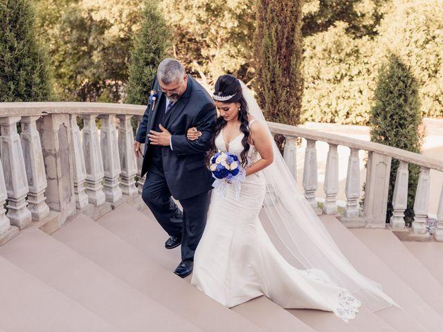 Alex and Collin's Wedding in Azle, Texas 24