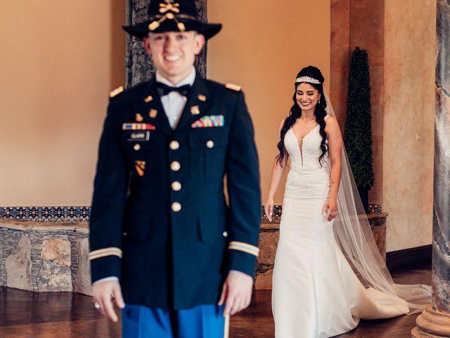 Alex and Collin's Wedding in Azle, Texas 26