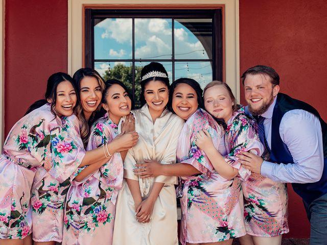 Alex and Collin's Wedding in Azle, Texas 31