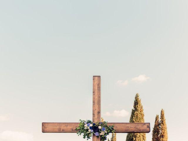 Alex and Collin's Wedding in Azle, Texas 35