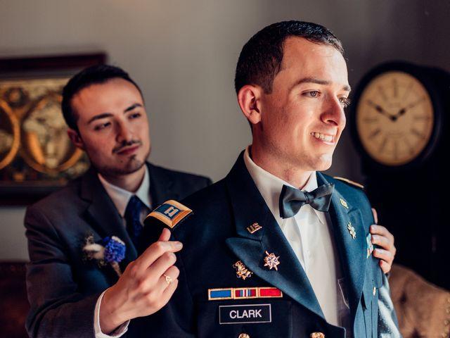 Alex and Collin's Wedding in Azle, Texas 38