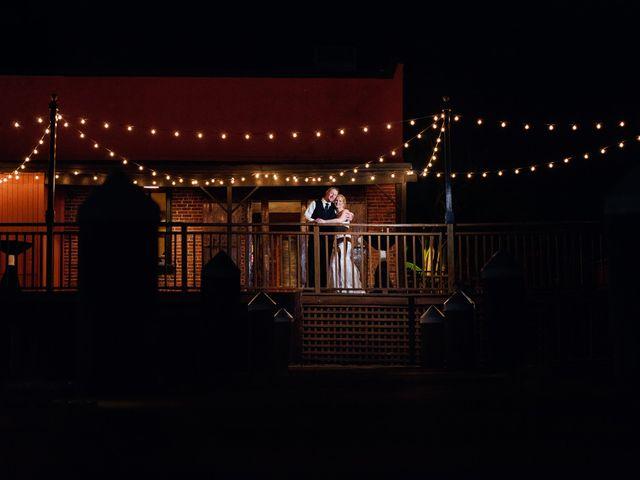 Jordan and Nicole's Wedding in Pensacola, Florida 4