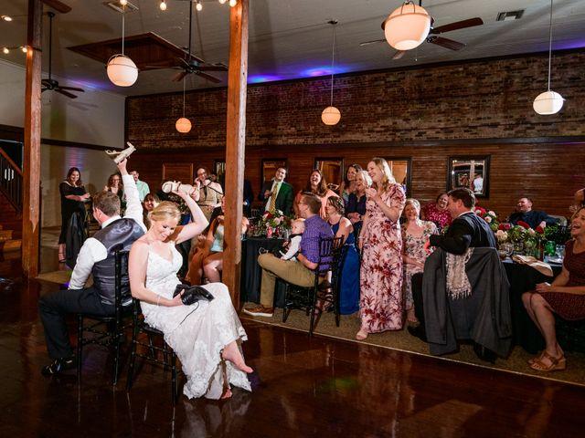 Jordan and Nicole's Wedding in Pensacola, Florida 5