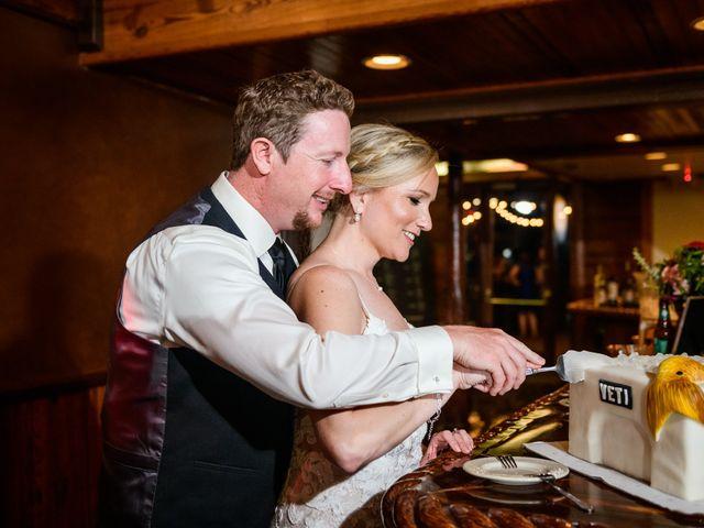 Jordan and Nicole's Wedding in Pensacola, Florida 8