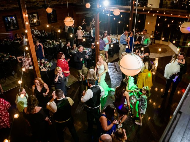 Jordan and Nicole's Wedding in Pensacola, Florida 9