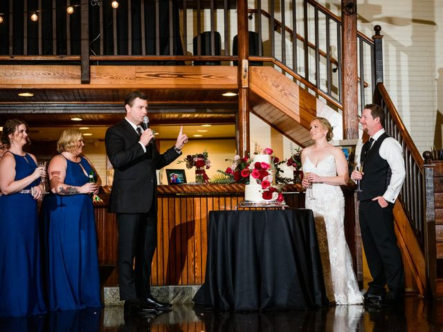 Jordan and Nicole's Wedding in Pensacola, Florida 11