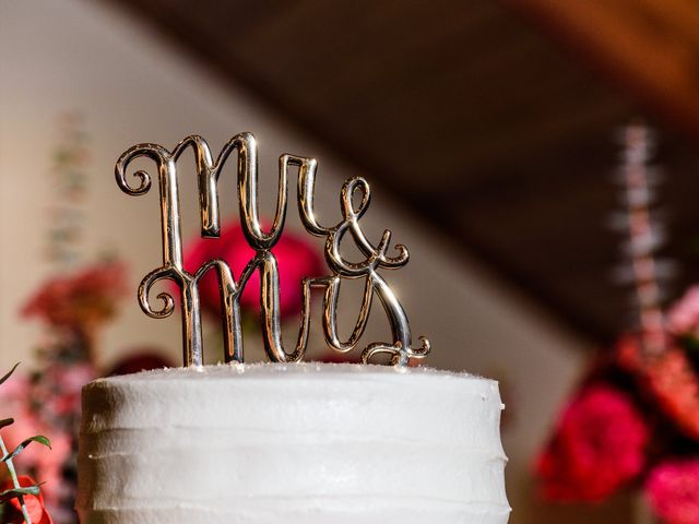 Jordan and Nicole's Wedding in Pensacola, Florida 14