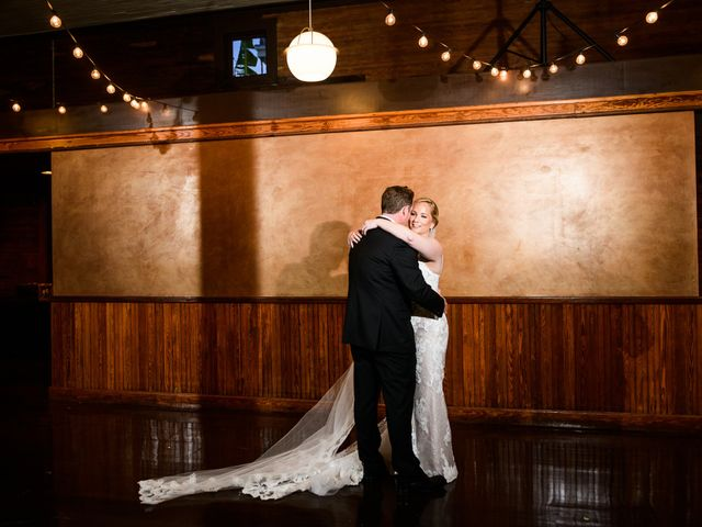Jordan and Nicole's Wedding in Pensacola, Florida 19