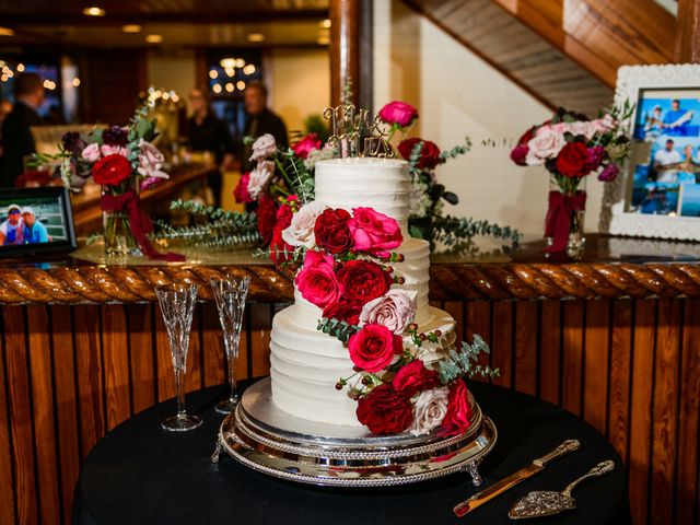 Jordan and Nicole's Wedding in Pensacola, Florida 20