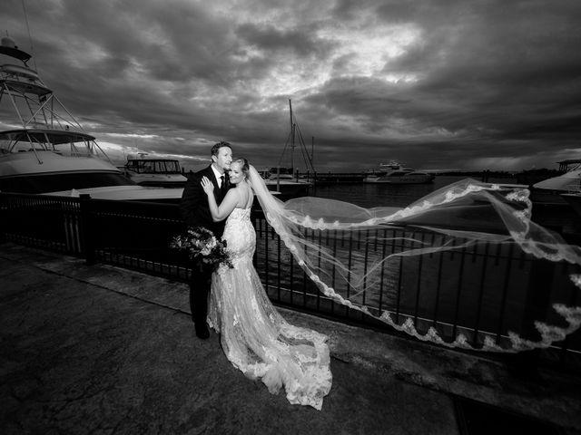 Jordan and Nicole's Wedding in Pensacola, Florida 21
