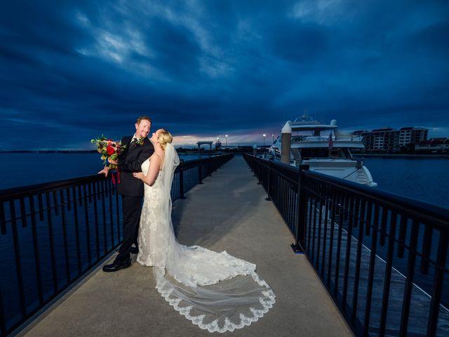 Jordan and Nicole's Wedding in Pensacola, Florida 24
