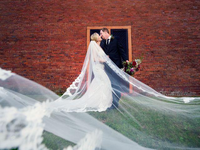 Jordan and Nicole's Wedding in Pensacola, Florida 29