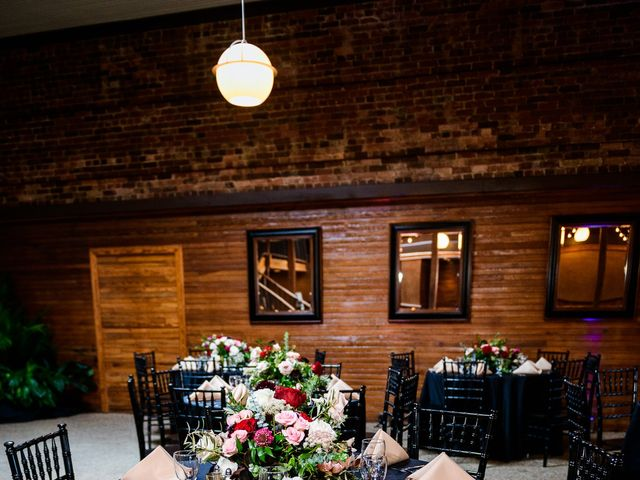 Jordan and Nicole's Wedding in Pensacola, Florida 46