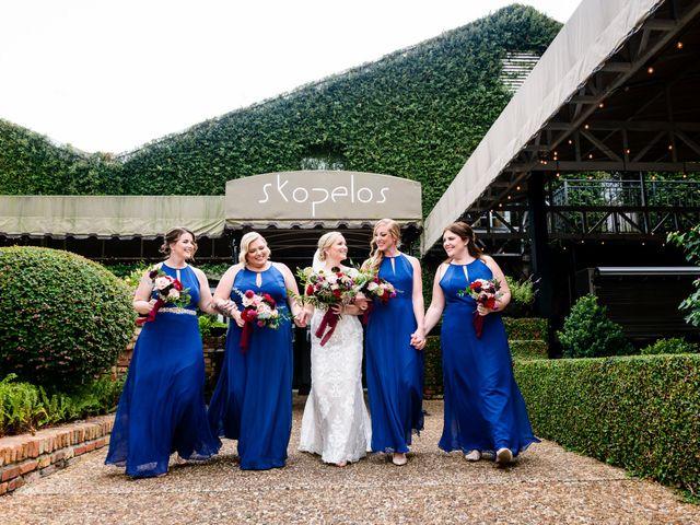Jordan and Nicole's Wedding in Pensacola, Florida 51