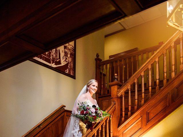Jordan and Nicole's Wedding in Pensacola, Florida 53