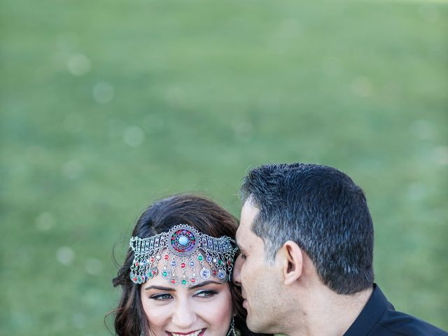 Tariq and Zohra's Wedding in Tucson, Arizona 3