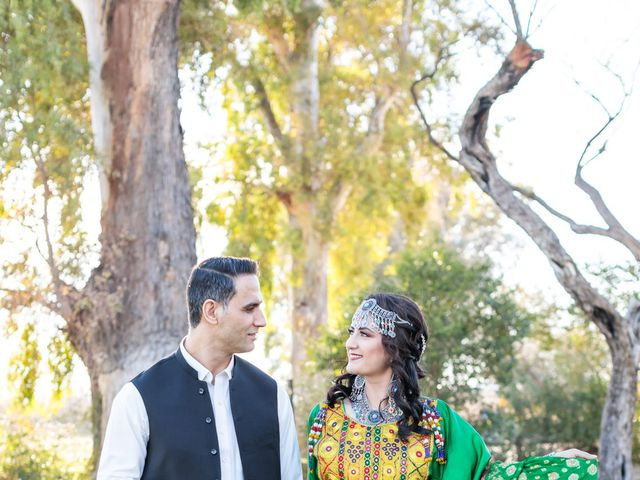 Tariq and Zohra's Wedding in Tucson, Arizona 4