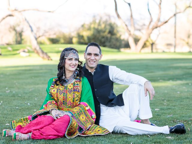 Tariq and Zohra's Wedding in Tucson, Arizona 2