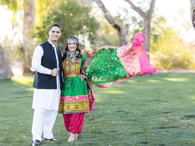 Tariq and Zohra's Wedding in Tucson, Arizona 5