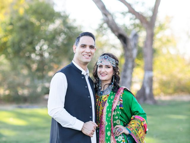 Tariq and Zohra's Wedding in Tucson, Arizona 8