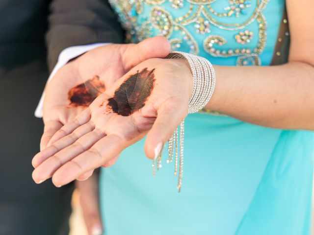 Tariq and Zohra's Wedding in Tucson, Arizona 29