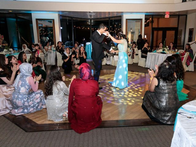 Tariq and Zohra's Wedding in Tucson, Arizona 57
