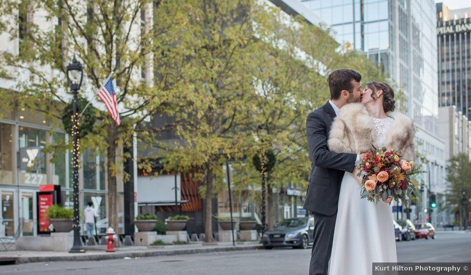 Kara and Thomas's Wedding in Raleigh, North Carolina