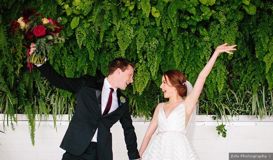 Dustin and Cassie's Wedding in San Diego, California