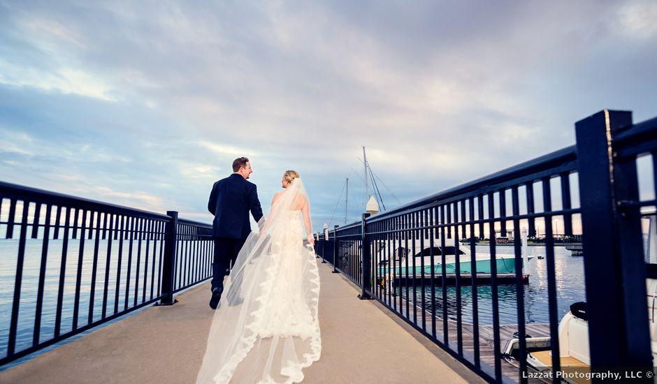 Jordan and Nicole's Wedding in Pensacola, Florida
